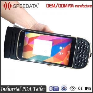 Integrated Magnetic NFC Handheld RFID Reader Modules For Smart Vending Machine