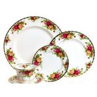 Ceramic & Porcelain Tableware