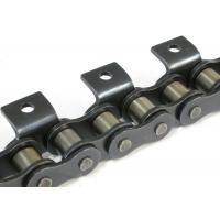 Cheap Small K1 Attachment Roller Conveyor Chain Short Pitch Durable Custom Made for sale