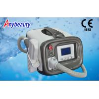 Cheap Professional Laser Tattoo Removal Machine And Birthmark , Freckle removal Device for sale