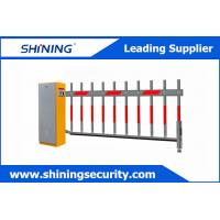Cheap Automatic Barrier Gate for Car Parking system for sale