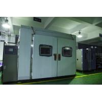 Walk in temperature alternating Climatic Testing Chamber with humidity