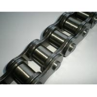 Cheap Customized Stainless Steel Motorcycle Chain Link Plate With Attachment for sale