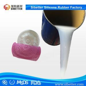 Platinum cure silicone rubber for sale - sibettersilicone-com