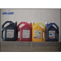 Outdoor Challenger Sk4 Solvent Ink / Infinity Solvent Based Ink