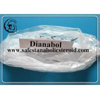 Cheap Steroids Dbol Metandienone oral Methandrostenolone Dianabol Powders CAS 72-63-9 for sale
