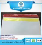 Cheap Custom Logo Printing Tamper Evident Postal Bag Security Self - Seal Bags for sale