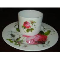 Cheap Melamine CUP SAUCER for sale