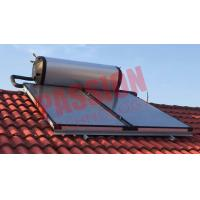 Quality Split Pressurized Solar Water Heater 300 Liter , Electric Solar Water Heater wholesale