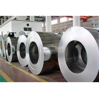 0.3 - 3.0mm Thickness Stainless Steel Strip Stock , SUS301 Stainless SteelCoil