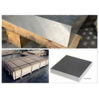LD5 Thick Aluminum Alloy Plate 2A50 For Aerospace Structural Part / Military Part Mould