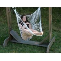 Cheap patio hammock bed with cushion for sale
