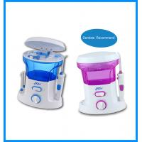 Personal Hygiene Professional Oral Water Irrigator Dentist Recommended