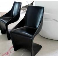 Buy cheap Fiberglasses made dinning chair lounge chair from wholesalers