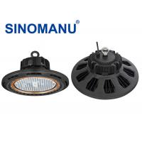 Dust Proof UFO High Bay LED Lights Constant Voltage For Industrial Application