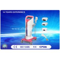 Wrinkle Removal HIFU Machine No Side Effects Facial Skin Care Machines