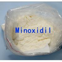 Buy cheap Minoxidil Rogaine Pharmaceutical Raw Material treat male pattern baldness and hair loss from wholesalers