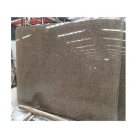 Tropic Brown Granite Stone Tiles For Indoor And Outdoor Decoration