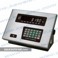 Thailand  buy digital weighing indicator XK3190-DS3, DHM9BD10-C3-40t-12B3 ZEMIC load cell