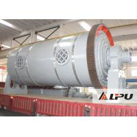 Cheap High Energy Water Cooling Mining Ball Mill For Chemical Industry for sale