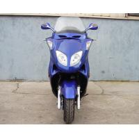 Buy cheap Cvt Water Cooled 2 Wheel Scooter 12