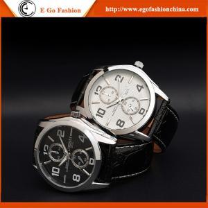 021C Fashion Business Watches Unisex Classic Luxury Quartz Analog Watch Man Women's Watch