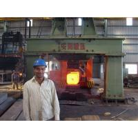 Cheap Electro Hydraulic Open Die Forging Hammer for sale