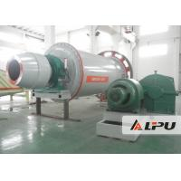 Cheap 17-32t/h Mining Equipment Steel Ball Grinder Mill For Ore Beneficiation Plant for sale