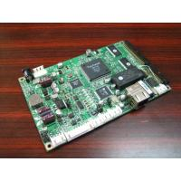 4CH MJPEG Mobile DVR Board with RJ45 Ethernet