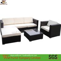 Cheap Supply Rattan Bestsellers Sectional Sofa, Porch Sofa, Rattan Wicker Furniture,Well Furnir for sale