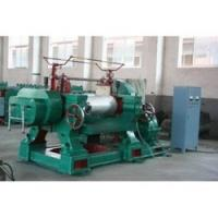 Cheap (Multifunctional) Two Roll Rubber Mixing Mill for sale