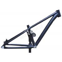 bd47b1526a3 Lightweight 24er Aluminum BMX Bike Frame Kid's Mountain Bicycle Hardtail  Disc