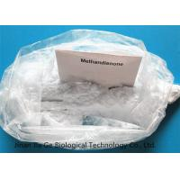 Muscle Growth Oral Anabolic Steroids Methandienone / Dianabol Powder CAS 72-63-9