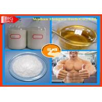 High Purity Test Sustanon 250 CAS Number 315 37 7 Powder And Oil Liquid