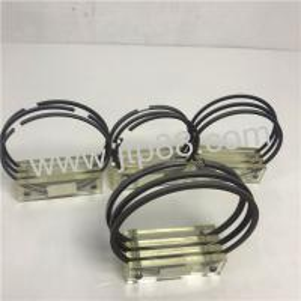 ISUZU 4JG2 Piston Ring Kits For Diesel Engine OEM 8-97080215-0 95 4