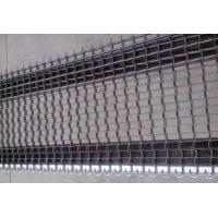 Cheap Safety Chain Link Flat Wire Belt Plain Weave For Curing Furnace ISO9001 for sale