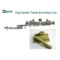 Quality Dog Food Extruder on sale - foodextrusionmachines