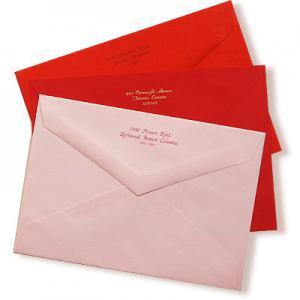Cheap packing slip envelope for sale