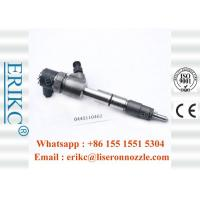ERIKC 0 445 110 462 CRDI injector Bosch injection 0445110462 genuine fuel tank injector 0445 110 462