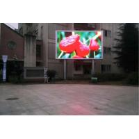 High Definition Outdoor LED Billboard P3mm Full Color Nationstar SMD1921 LED Lamp