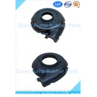 Centrifugal Rubber Pump Parts for Slurry Pump supplier in China