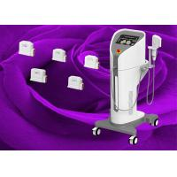 Cheap 10 Inch Screen Hifu High Intensity Focused Ultrasound Machine For Face Lifting for sale