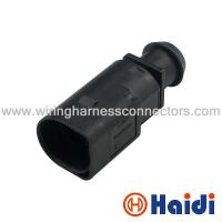 quality vw electrical cable connectors 4 pin waterproof auto plug 4b0 973  812 wholesale