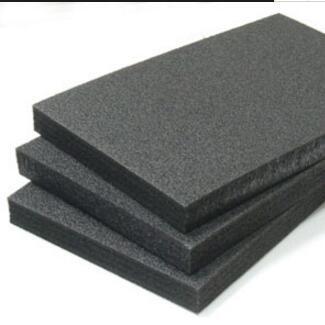 High Density Close Cell Polyethylene Foam Pe Foam Sheet Pe