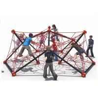Cheap Physical Training Series Climbing outdoor playground equipment - CE, ISO approved for sale