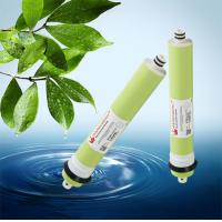 Cheap 50GPD Universal RO Water Purifier Membrane For Household Drinking Water System for sale