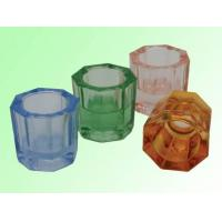 Cheap Glass Dappen Dishes for sale