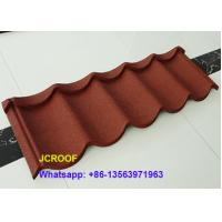 Cheap Hail-Resistance Green Steel Roof Shingles Aluminum Zinc Steel For Building Construction for sale
