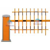 Quality Car Boom Barrier Gate on sale - wonteda-com