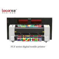 1950mm Cloth Flag Printing Machine For Industrial Adopt 2